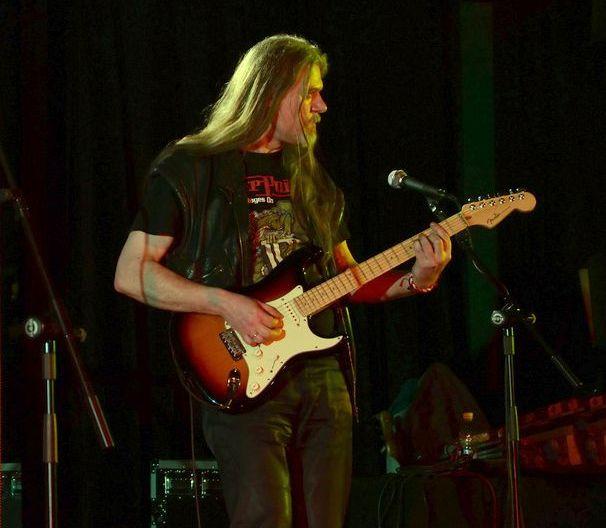 Павел Васев - на сцена